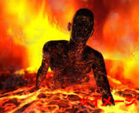 【閲覧注意】死んだか?火つけてみるか → 起き上がって燃えながら逃げる男を集団リンチ、投石で殺害するアフリカの私刑