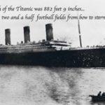 【衝撃】世界的に有名なタイタニック号が海底に沈んでから現在に至るまでに腐食した姿がこちら...