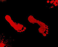 【閲覧注意】足の指をハサミで切断…視覚的にも聴覚的にも思ったよりキツかった…