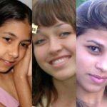 事故、レイプで死んでしまった女性たちの生前と死後のビフォーアフター