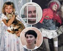 【エンバーミング】人形…?いいえ死体です。少女の死体を墓地から盗み出し防腐処理、一緒に暮らしていた男