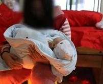 【衝撃】「家族全員殺すぞ!」と脅迫された13歳の少女が48歳の隣人にレイプされ妊娠出産...=中国