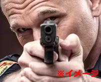 【閲覧注意】警察が武器を持たない一般人を銃殺した結果…陪審制で無罪!その映像がこれ=アメリカ