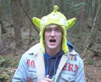 アメリカの人気YouTuberが樹海で首つり死体を発見した動画をアップし大炎上...謝罪