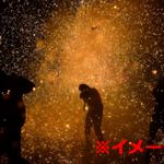 【衝撃】死へカウントダウン!?大晦日の花火事故で8人負傷の大惨事!=カンボジア