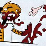 【閲覧注意】業務中に虎に喰い殺されるとか誰が想像できよう…実際に死亡した女性が発見される