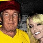 1400万円で口止め、トランプ大統領が不倫したストーミー・ダニエルズがエロい