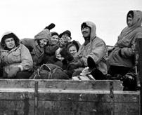 【ディアトロフ峠事件】男女9人が怪死、放射能反応のある衣服と舌と目のない死体