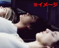 遺体安置所の女の子の死体から処女膜を撮影した写真が流出