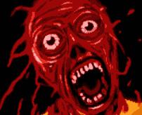 ポルシェがバラバラになる大事故に遭った生身の人間、顔がマスクのように剥がれる…