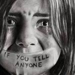 我が子を縛りつけてひたすら平手打ちする女児虐待映像