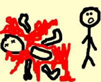 生きたままダルマに…マチェットで解体するロス・セタスの処刑