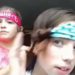これはトラウマ…この仲良し少女3人たちに悲劇が…