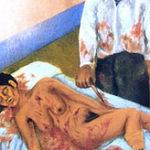 ヤるだけヤってナイフでめった刺しに…数十箇所刺されて殺された売春婦