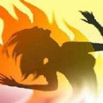 鳴かぬなら燃やして殺そうホトトギス ← フラれた女性に火をつけるマジキチ男