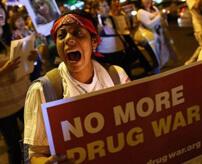 5年間で約5万人が死亡、メキシコ麻薬戦争の現実