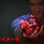 血を!臓物を!手で人体をバラしていくブラジルマフィア式解体スタイル