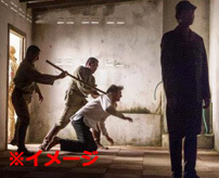 捕虜を鎖で繋いで精神的に追い詰めながら拷問、映像流出で炎上へ