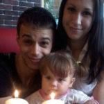ニートでヒモの小児性愛を持つ義父が6歳児をレイプ、殺害