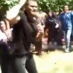 踊りながら祝砲バンバン、殺してしまったけど本当に偶然なんです