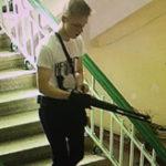 学校でいじめられていた少年、学校で銃を乱射して20人を殺害=ウクライナ