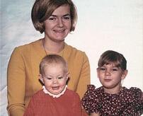 妻をナイフとアイスピックで刺殺、娘2人もめった刺しにして殺した鬼畜事件