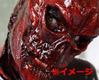 メキシコカルテル版の指詰めで両手両足を切断、塩酸で顔を溶かされた拷問死体