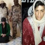 【イスラム国】性奴隷として誘拐された女性、散々にヤられて銃殺刑に