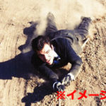 13km ← 生身の人間が車に引きずられ地面で肉を摩り下ろしながら死亡