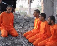 【イスラム国】斬首されている仲間の血飛沫浴びながら正気を保つとか絶対に無理なレベル