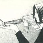 ライフルを試し打ちしたギャングメンバー、引き金を引いた瞬間にジャムって顔面崩壊…