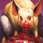 貧困地域で死体を消す方法 → バラバラにして豚に餌付け…