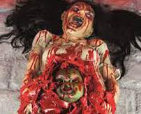 殺害された女の子を検死解剖、お腹を切り開くと妊婦だったことが判明…