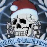 ネオナチからのクリスマスプレゼント → 歩行者にナイフを突き立て刺殺…