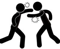 キレた息子と親子喧嘩した結果 → 父親が斬首され、死体を窓から投げ捨てられる…