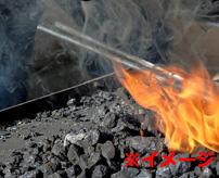 キッズ:お腹が痛い… → 焼けた鉄の棒を腹に押し付けるインド式荒治療