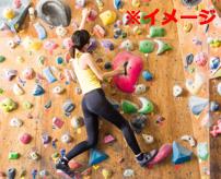 「バキィ!!」 ボルダリング中の少女が落下して腕が骨折する音