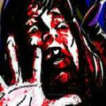極道の女たちの血肉の女子会、ライバルギャングの女をナイフでめった刺しにして斬首