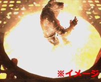 ジャンプして勢いよくドボン!1500℃の溶鉱炉に飛び込んで自殺した人間のその後