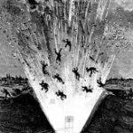 最高の仲間たちと移動中ナウ。戦場で油断禁止!余裕ぶっこいた自撮り中に戦友が爆死
