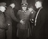 戦争犯罪者は処刑!捕虜の殺害に関与したドイツ高官の銃殺刑