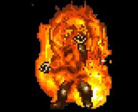 家が火事に!ベランダから逃げなきゃ! ← がっちり柵で固定されていて逃げられず野次馬の前で丸焼けに
