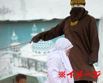 音楽パーティー行ってくる♪ ← 参加した女性が合法的に鞭打ちの刑になるイスラム法