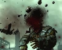 【ダーウィン賞】機関砲の前でうぇーいwwwテンション上げ上げのイキり兵士が味方にヘッドショットされ死亡