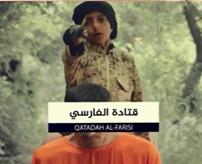 【イスラム国】殺人マシンとなった子供たちが大人の首を掻っ切るISISの処刑映像