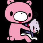 熊とキスをした男 ← 熊に一方的に食われる恐怖の一部始終