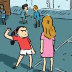 女のいじめはえげつない ← ロシア人女性のそれが斜め上のひどさでむごい…