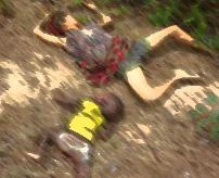 無法地帯のアフリカ、フラニ族が部族間対立で女子供かまわずナタで切りつけ134人以上を殺害