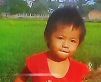 ワニ農園のオーナーの幼女さん(2)が飼育檻に入ってしまった結果…