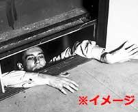 エレベーターに喰われた男性、天井と床に挟まれて死亡…